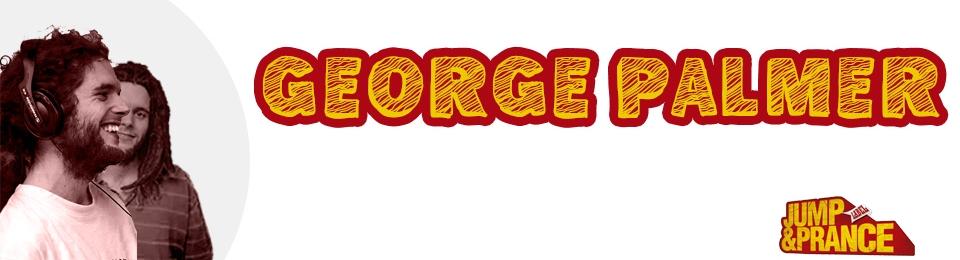 George Palmer - Jump and Prance - Supah Frans