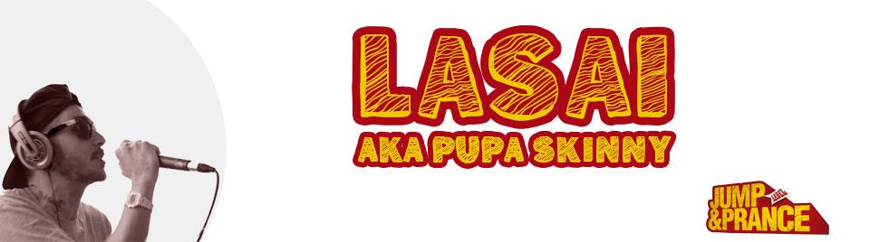 Lasai - Jump and Prance - Supah Frans